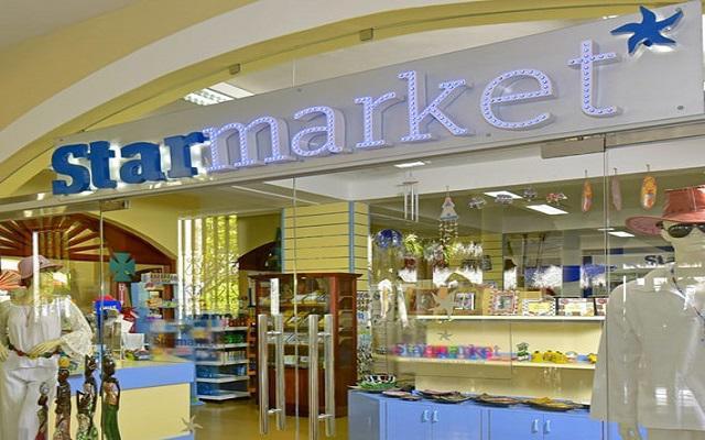 Iberostar Cozumel, Star Market