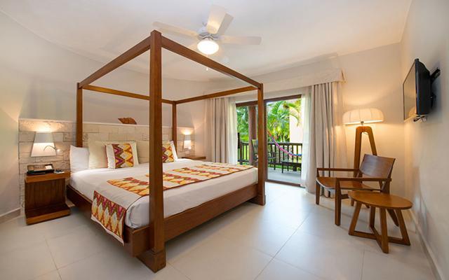 Iberostar Cozumel, habitaciones bien equipadas