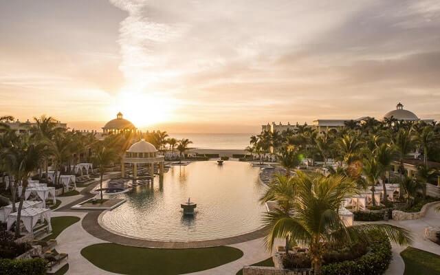 Iberostar Grand Hotel Paraíso, amaneceres inolvidables