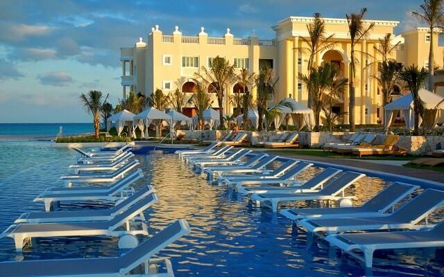Iberostar Grand Hotel Paraíso, aprovecha cada instante de tu estancia