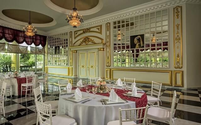 Iberostar Grand Hotel Paraíso, escenario ideal para tus alimentos