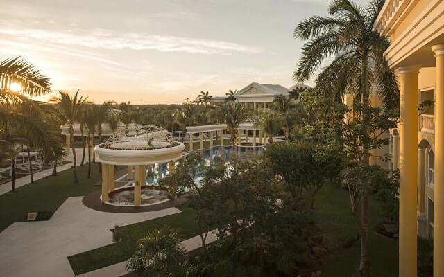 Iberostar Grand Hotel Paraíso, cómodas instalaciones