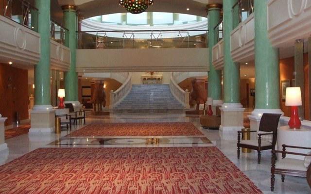 Recepción Iberostar Grand Hotel Paraíso