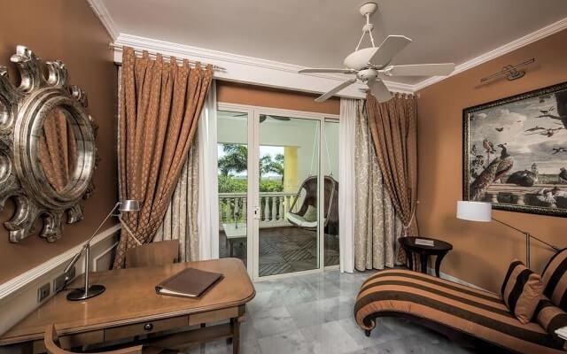 Iberostar Grand Hotel Paraíso, habitaciones bien equipadas