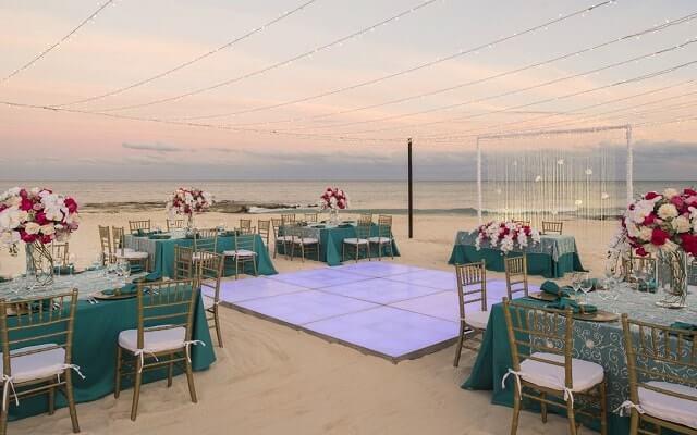Iberostar Grand Hotel Paraíso, tu evento como lo soñaste