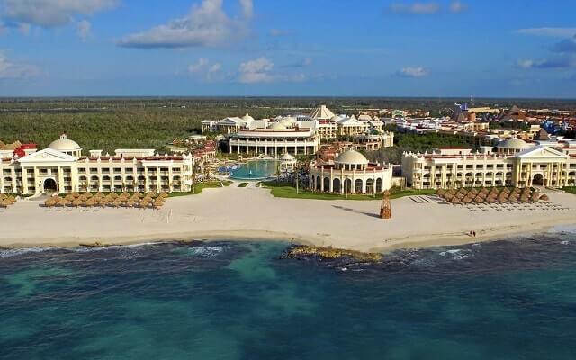 Iberostar Grand Hotel Paraíso en Punta Maroma