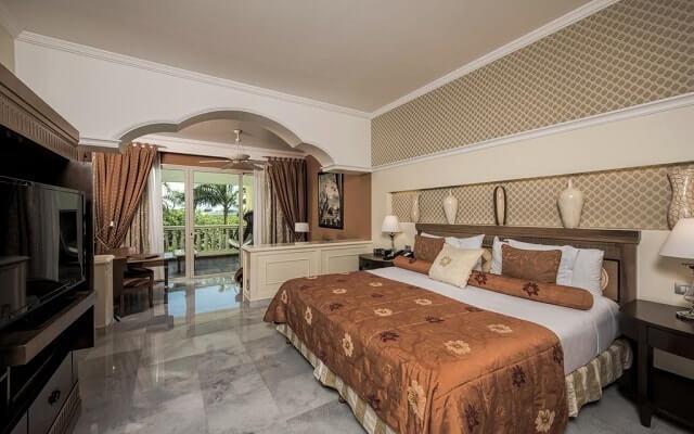 Iberostar Grand Hotel Paraíso, habitaciones con todas las amenidades