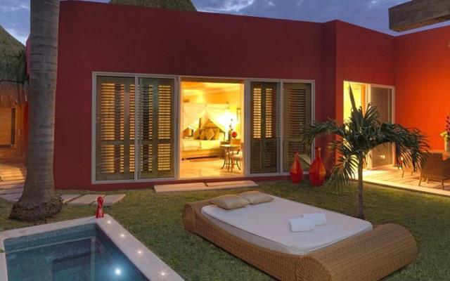 310 suites y villas en un hotel de diseño espectacular