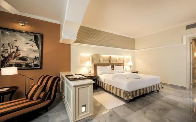Iberostar Grand Hotel Paraíso, espacios diseñados para tu descanso