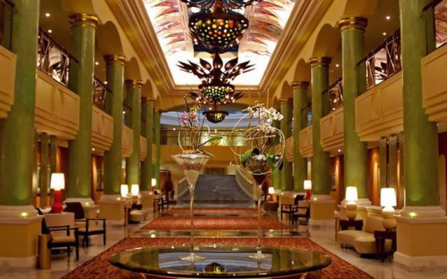 Lobby Iberostar Grand Hotel Paraíso