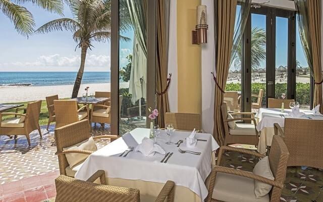 Iberostar Grand Hotel Paraíso, buena propuesta gastronómica