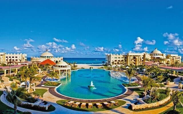 Iberostar Grand Hotel Paraíso, vistas increíbles