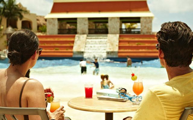 Iberostar Paraiso Maya, hotel familiar en la Riviera Maya
