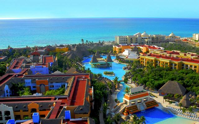 Hotel 5 estrellas Todo Incluido en la Riviera Maya