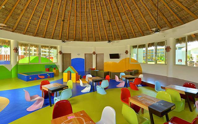 Iberostar Playa Mita, área de juegos infantiles