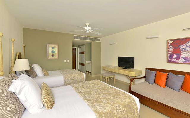 Iberostar Playa Mita, habitaciones cómodas y acogedoras