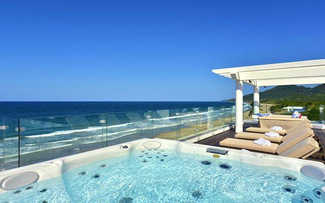 Iberostar Playa Mita, permite que te consientan en el spa