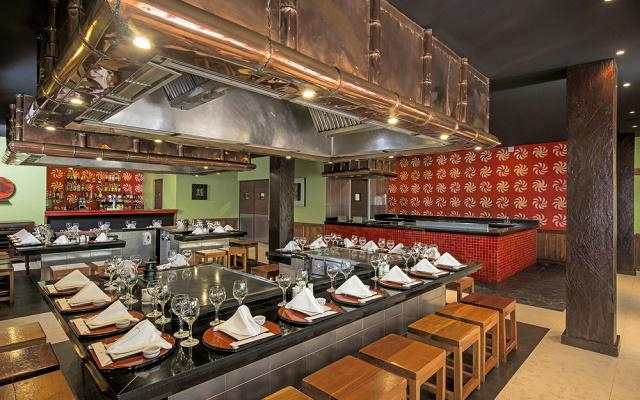 Iberostar Tucán ofrece cuatro restaurantes