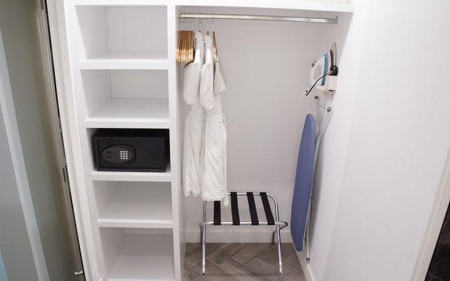 Isaaya Hotel Boutique By WTC, las habitaciones cuentan con servicios para una estancia placentera