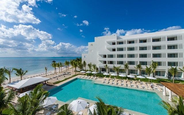 Izla Hotel en Isla Mujeres