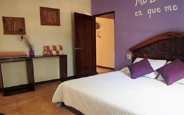Jungle Secrets Riviera Maya Hotel Suites Boutique, habitaciones bien equipadas