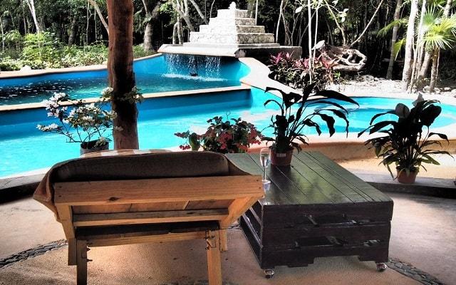 Jungle Secrets Riviera Maya Hotel Suites Boutique, espacios diseñados para tu descanso