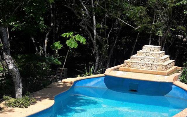 Jungle Secrets Riviera Maya Hotel Suites Boutique, sitios fascinantes