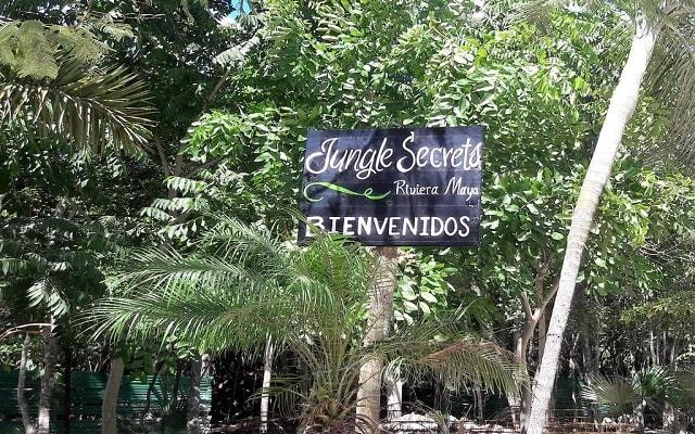 Jungle Secrets Riviera Maya Hotel Suites Boutique, ideal para los amantes de la naturaleza