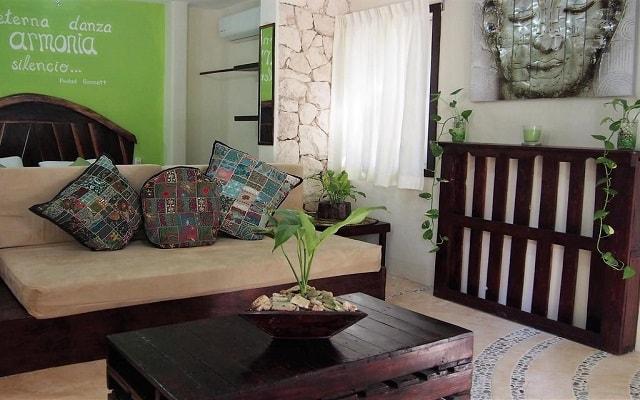 Jungle Secrets Riviera Maya Hotel Suites Boutique, descansa en lugares increíbles