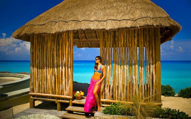 SPA Playa JW Marriott Cancún