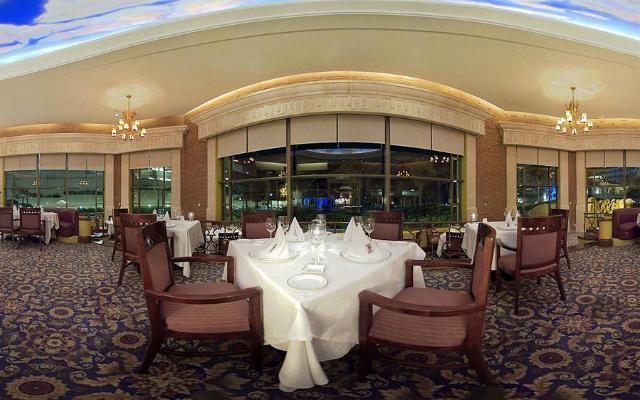 Veriedad de Restaurantes de lujo en JW Marriott Cancún