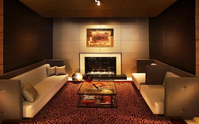 JW Marriott Hotel México City Santa Fe, atmósfera de lujo y confort en sus modernas habitaciones y suites