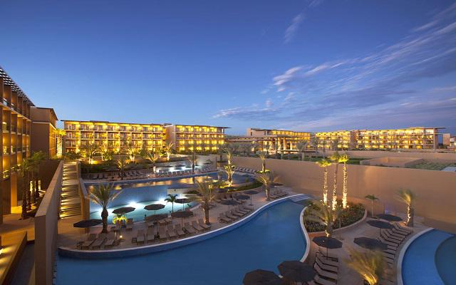 JW Marriott Los Cabos Beach Resort & Spa en Cabo San Lucas