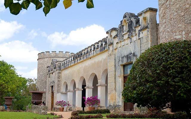 Hacienda Kaan Ac en Valladolid
