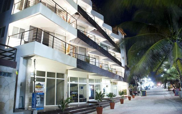 Kay Hotel by All Riviera en Playa del Carmen