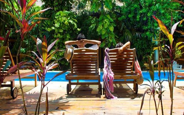 Koox City Garden Hotel, espacios diseñados para tu descanso