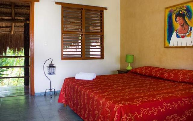 Koox City Garden Hotel, habitaciones cómodas y acogedoras