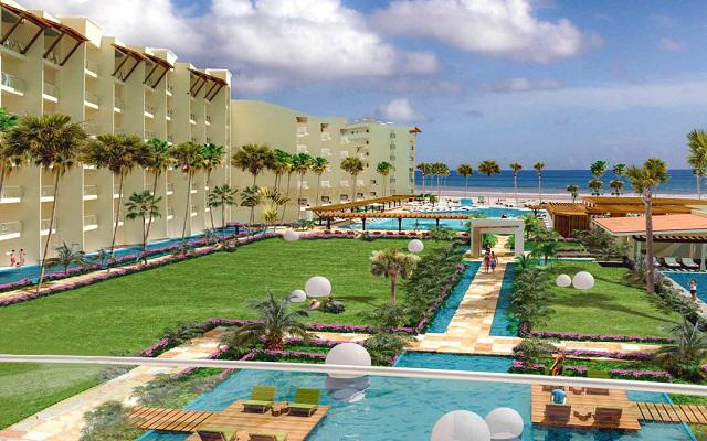 Hotel Krystal Grand Los Cabos All Inclusive