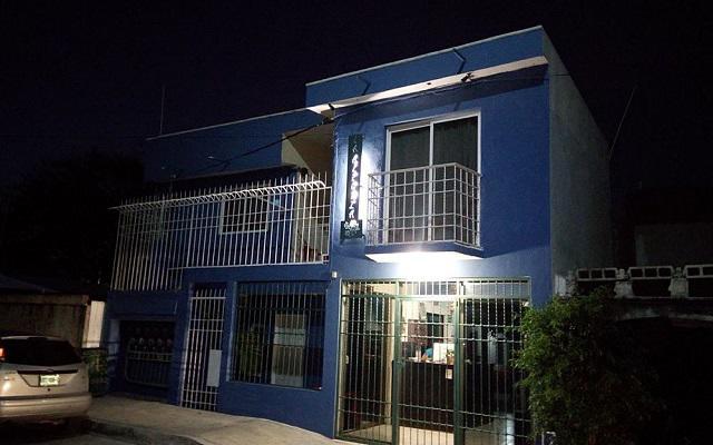 La Alegría Hotel en Playa del Carmen