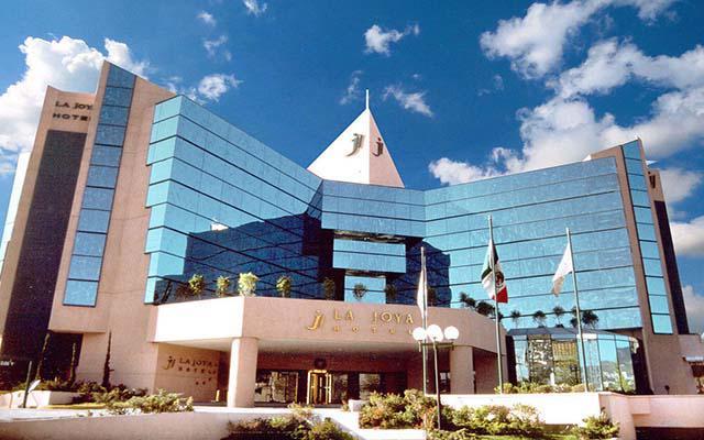 Hotel La Joya Pachuca en Pachuca