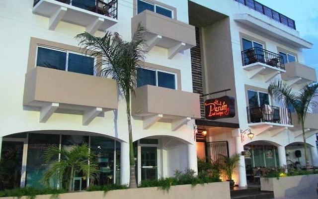 La Pasión Hotel Boutique by Bunik en Playa del Carmen