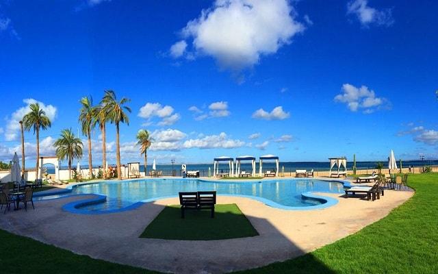 La Posada Hotel & Beach Club en La Paz