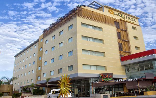 La Quinta Inn & Suites Cancun en Cancún Centro
