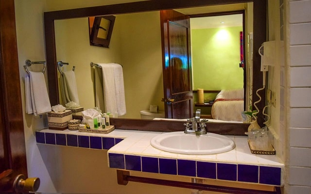 La Tortuga Hotel & Spa, amenidades de calidad