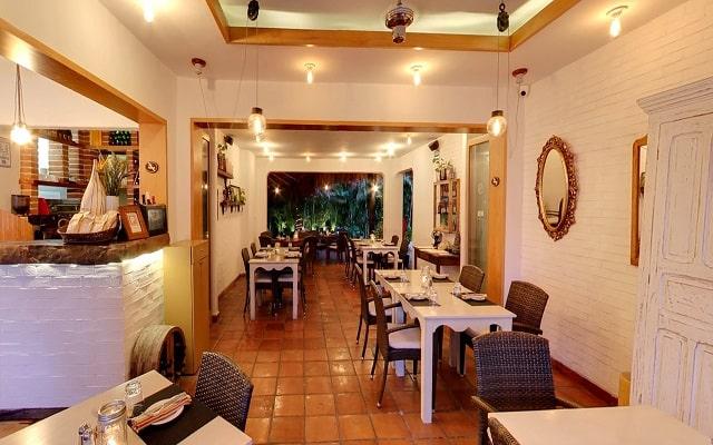 La Tortuga Hotel & Spa, escenario ideal para tus alimentos