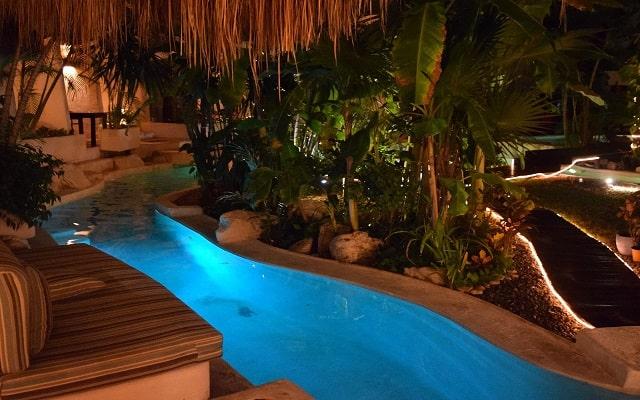 La Tortuga Hotel & Spa, noches inolvidables
