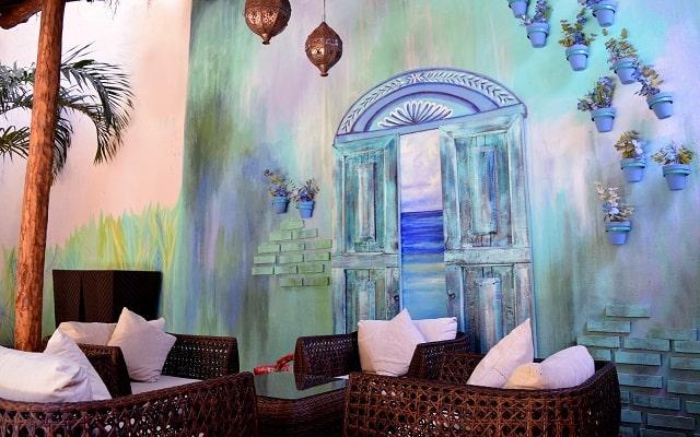 La Tortuga Hotel & Spa, atención personalizada desde el inicio de tu estancia