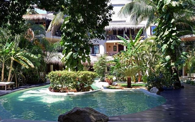 La Tortuga Hotel & Spa, disfruta al máximo tu estancia