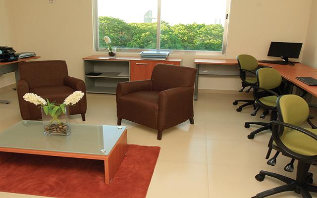 Pone a tu disposición un moderno centro de negocios