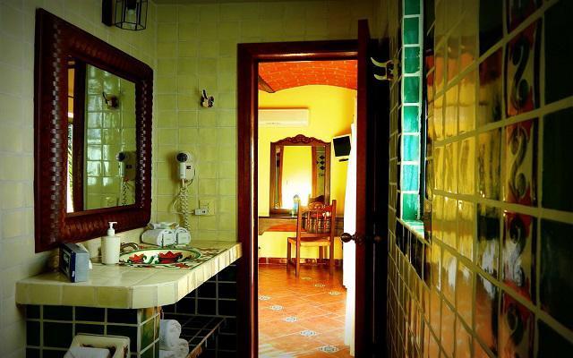 La Villa del Ensueño, confort en todos sus espacios